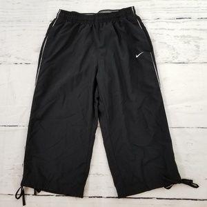 Nike Performance Capri Pants Sz S Athletic Running